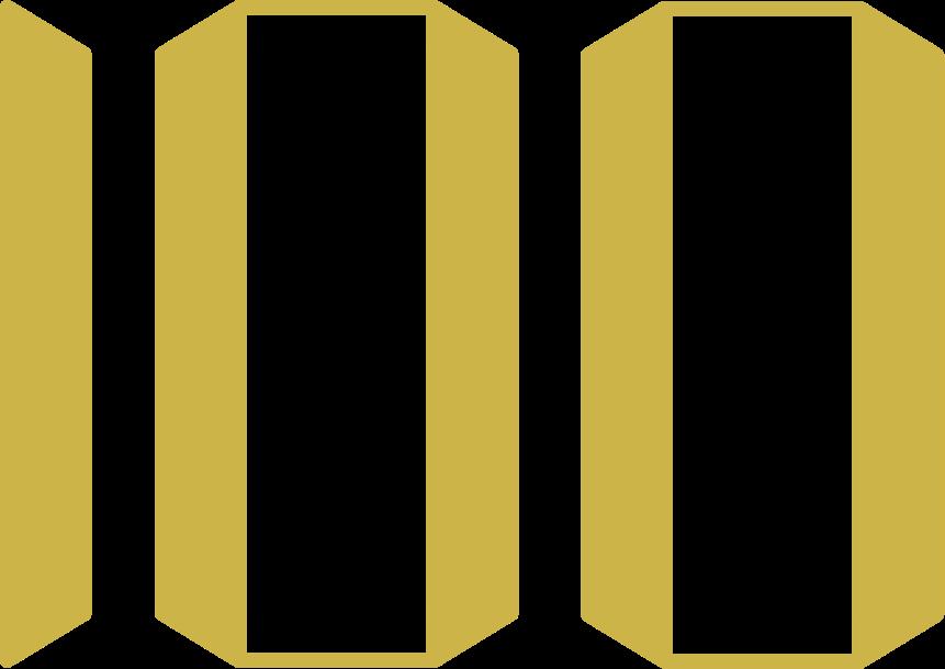 100 Hemenway Logo